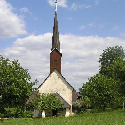 Filialkirche Selpritsch