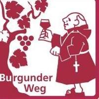 Logo Burgunderweg