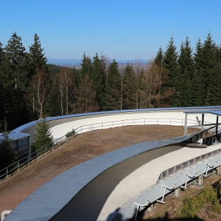 Bobbahn Altenberg Omega