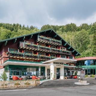 Wohlfühlhotel Hirschen