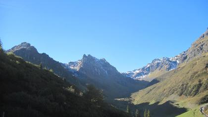 Klettersteig Madrisella : Die schönsten klettersteige in gaschurn