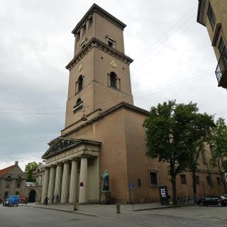 Frauenkirche Kopenhagen