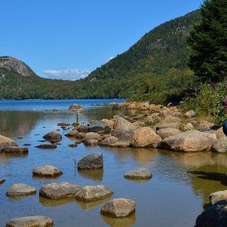 Lakelands in Maine