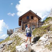 Werfener Hütte