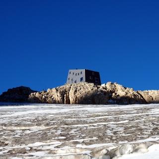 Seethalerhütte 2740m