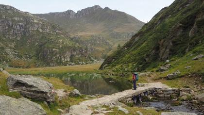 Lago di Branaca