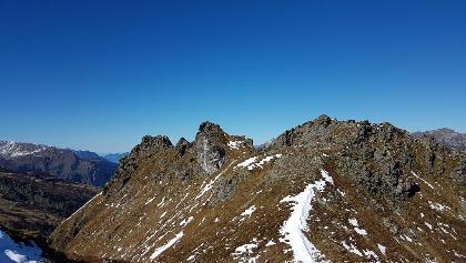 Klettersteig Burg : Die schönsten klettersteige in gaschurn