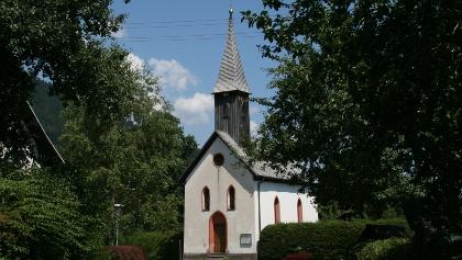 Filialkirche Watschig
