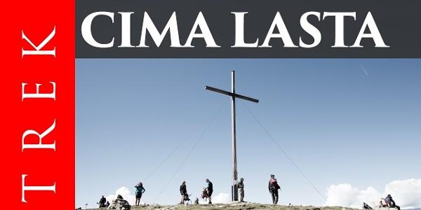 Trekking sull'Alpe di Luson – Cima Lasta/Astioch e Rifugio Kreuzwiese
