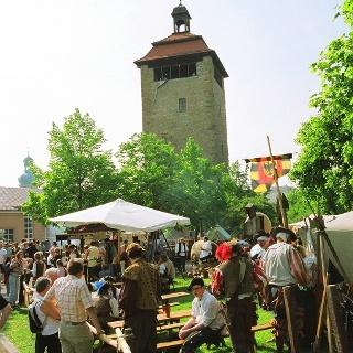 Bruchsal - Mitelalterfest