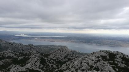 Gipfelblick