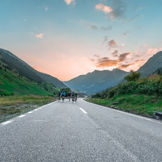 Gravel&Road Graubünden