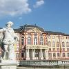Bruchsal - Schloss