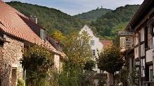 Bensheim: Mountainbike-Rundstrecke