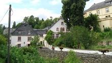 Maringer Schweiz - Lieser - Nordic Walking Route