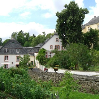 Restaurant Kloster Siebenborn