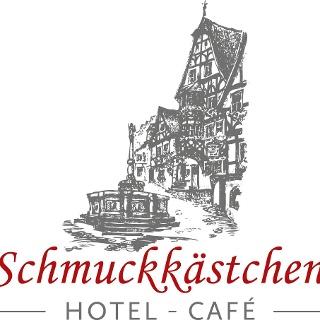 Logo Schmuckkästchen