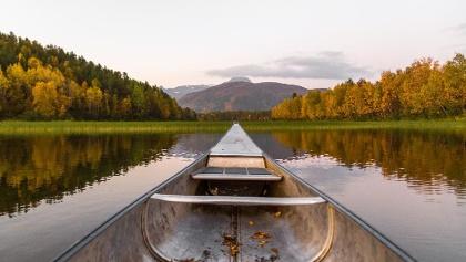 Canoeing in Kentucky