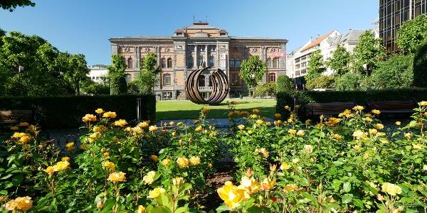 Kunstmuseeum KODE in Bergen
