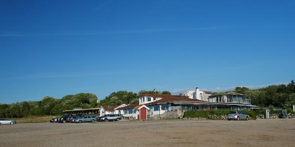 Hotel & Restaurant Hovs Hallar
