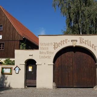 Heimatmuseum Weinböhla