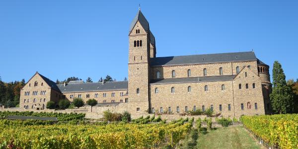 Abtei St. Hildegardis