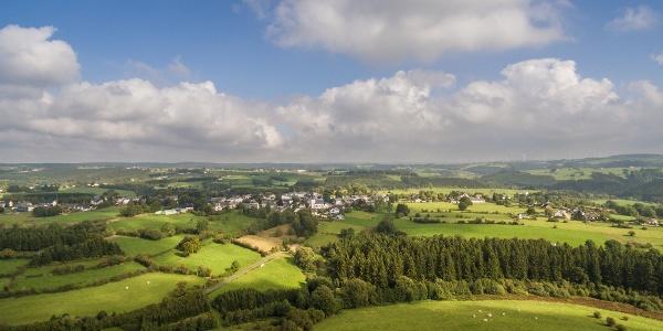 Manderfeld Panorama