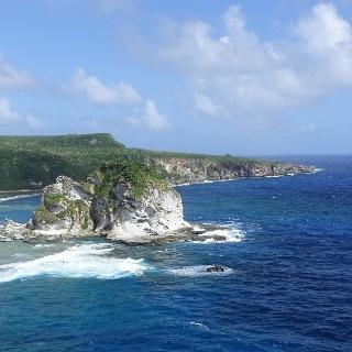 Saipan, Nördliche Marianen