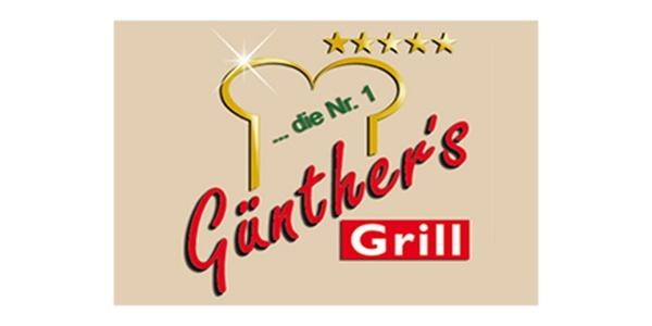 Logo Günther´s Grill