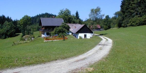 Forsthaus - Hinteredt