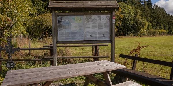 Wandern in Rocherath - Hasselpath