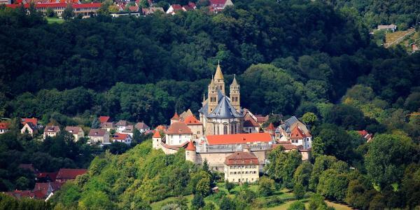 Comburg Schwäbisch Hall