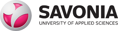 Logo Savonia University of Applied Sciences