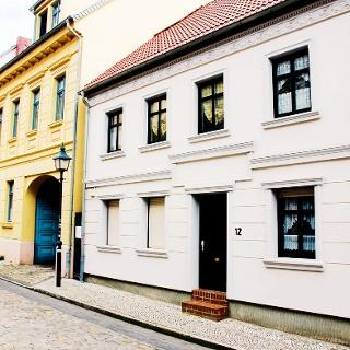 Erinnerungsstätte Carl von Clausewitz