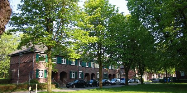 """Wohnviertel """"Alte Kolonie"""""""