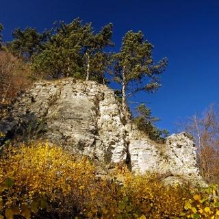 Rabenklippen am Ziegenberg