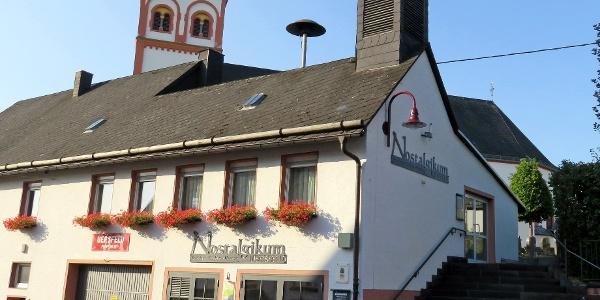 Nostalgikum Uersfeld