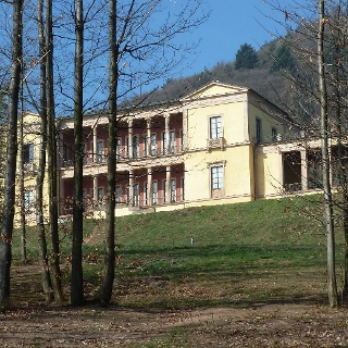 Villa (Schloss) Ludwigshöhe
