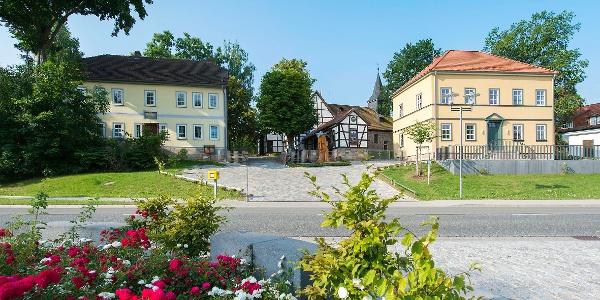 Hörselbergmuseum In Wutha Farnroda Bei Eisenach Thüringer