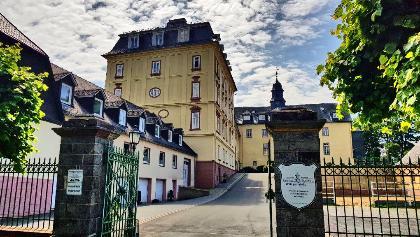 Schloss Wittgenstein