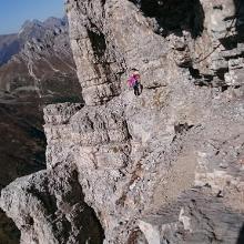Ilmspitze Klettersteig