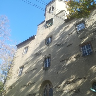 Kirche Straßberg