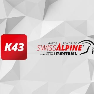 Swissalpine Irontrail K43