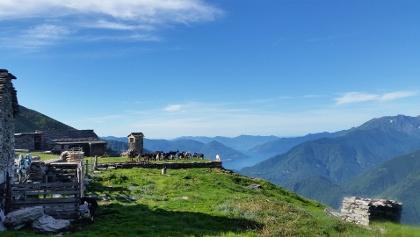 Alpe Nimi