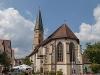 Kirche Gaildorf   - © Quelle: Agentur arcos