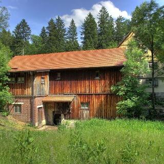Brandhofer Mühle