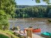 Waldsee   - © Quelle: Agentur arcos