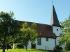 Kirche Mittelrot   - © Quelle: Agentur arcos