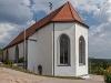 Kirche Schloss Schmiedelfeld   - © Quelle: Agentur arcos