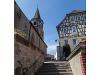 Kirche und Rathaus   - © Quelle: Agentur arcos